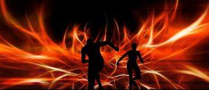 orang takut terhadap neraka