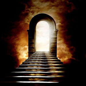 pintu neraka