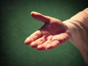 tangan isa al-masih